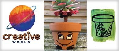 Plant's Paradice – School Holiday Programme