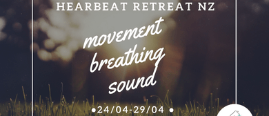 HeartBeat Retreat