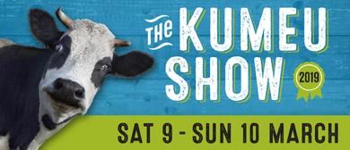 Kumeu Show 2019