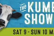 Image for event: Kumeu Show 2019
