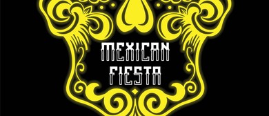 Zeal HB Mexican Fiesta: CANCELLED