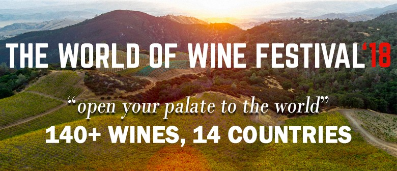The World of Wine Festival