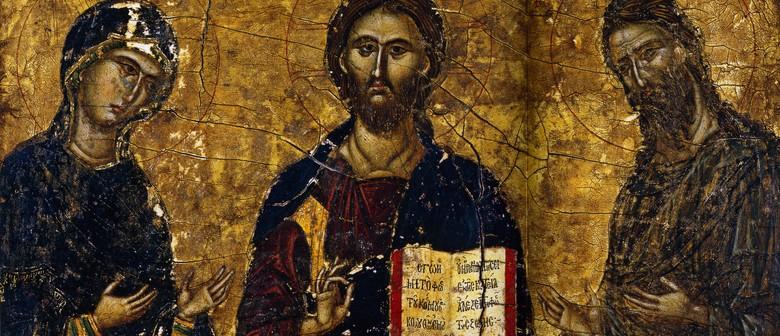 Treasures of the Balkans (Orthodox Chants and Songs)