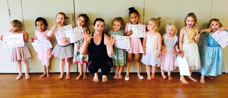 bab86fa0619c Twinkletoes Preschool Dance Classes! - Tauranga - Eventfinda
