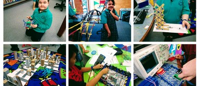 Young Engineers Workshop - After-School Program 8+ Yrs