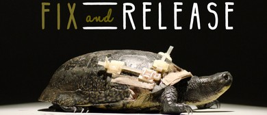 Reel Earth: Fix and Release - Turtle Conservation In Canada