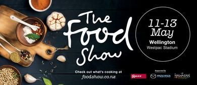 The Wellington Food Show