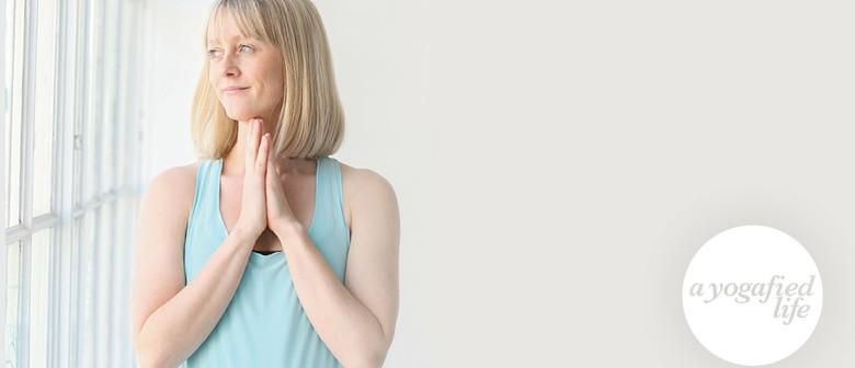 Zen + Soften Restorative Yoga With Kate Southward