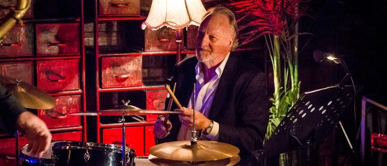 Creative Jazz Club: Frank Gibson 4tet plays Thelonius Monk