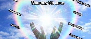 Body, Spirit, Wellness Expo - Spiritual Fair