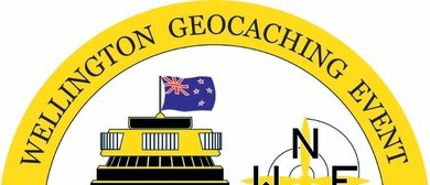 2018 Wellington Geocaching Event