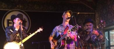 Bluegrass and Americana Music - Port Hillbillies