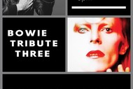 AB3: Third Year After Bowie Tribute Night