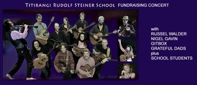 Titirangi Rudolf Steiner School Fundraiser