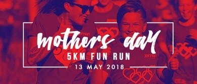 Jennian Homes Mother's Day Fun Run/Walk