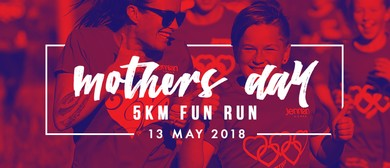 Jennian Homes Mother's Day Fun Run/Walk
