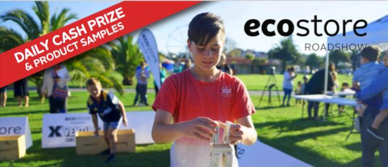 Ecostore & XVenture Family Challenge TV Series Roadshow