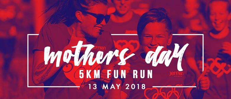 Jennian Homes Mothers Day 5km Fun Run/Walk