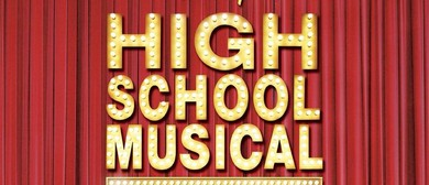 Disney High School Musical On Stage