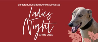 New Zealand Oaks Ladies Night With the Greys