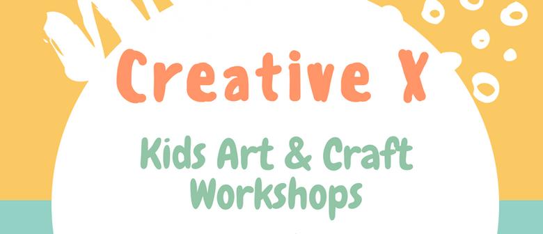 Creative Kids Workshop