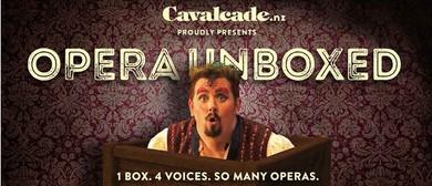 Opera Unboxed