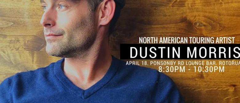 Dustin Morris - American Indie Folk Artist