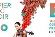Napier Civic Choir Orchestral Serenades & Cello Concerto