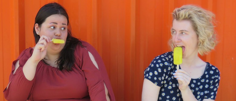 Ruby Esther & Maia Smith: Fully Grown Children