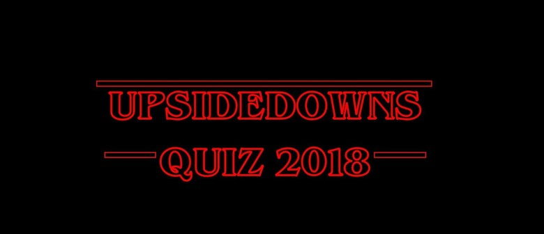 Quiz Night Fundraiser 2018