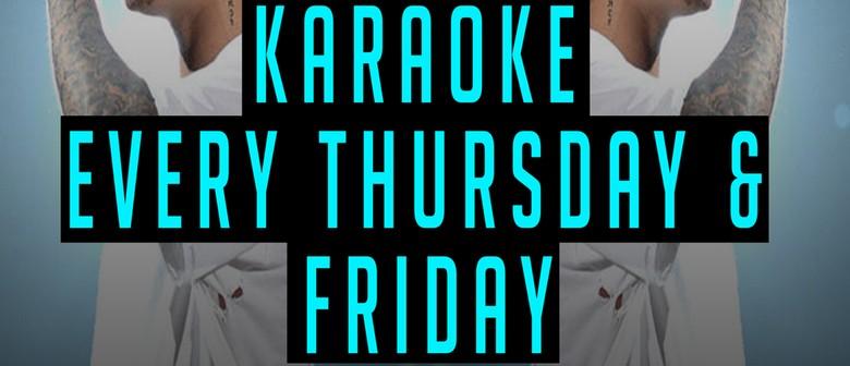 Karaoke - Back 2 Back