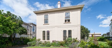 Free Day At Katherine Mansfield House & Garden