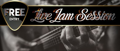 Sunday Live - Jam Sessions