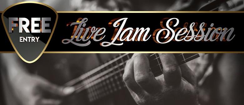 Sunday Live - Jam Sessions