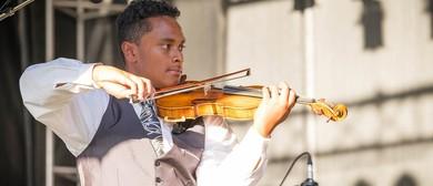 Virtuoso String Orchestra