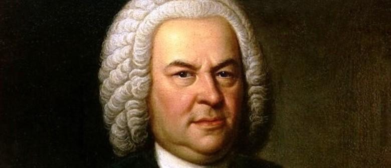 Bach Choir presents J S Bach's Mass in B Minor