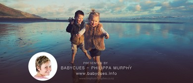 PD for ECE & Nannies, Minders of Mindfulness