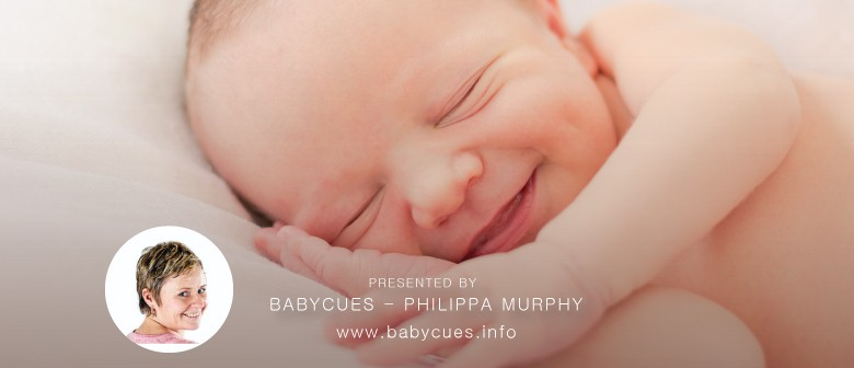 Parenting Workshop - A Baby's Cues