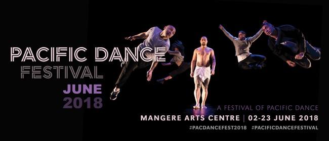 Pacific Dance Festival 2018
