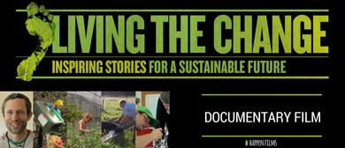 Living The Change - Film Screening