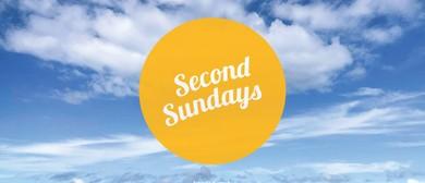 Second Sundays: Rangitoto Island