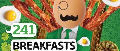 241 Breakfast