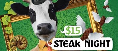 Steak Day