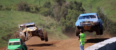 NZ Off-Road Racing National Championship Round 2