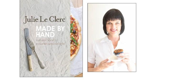 Julie Le Clerc Shares Her Secrets