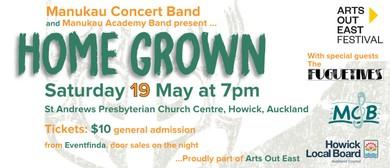 Home Grown Concert