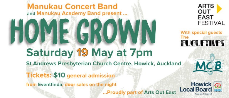 Home Grown Concert