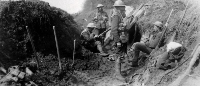 The New Zealand Division and the Spring Offensive 1918
