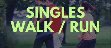 Singles Walk