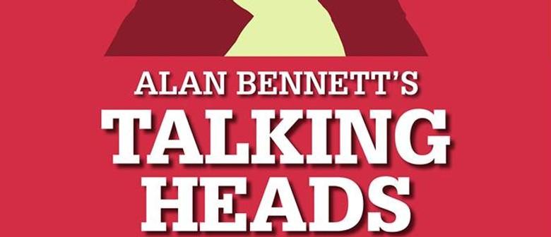 Waiheke Theatre Co: Alan Bennett's Talking Heads